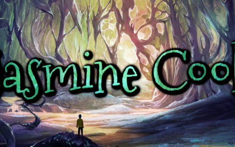 Jasmine-Cook